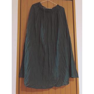 セポ(CEPO)のロングスカート(ロングスカート)