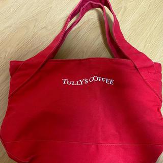 タリーズコーヒー(TULLY'S COFFEE)のタリーズコーヒー トートバッグ(トートバッグ)