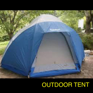 【Eureka】Camp tent 4〜5人用 テント 送料無料(テント/タープ)