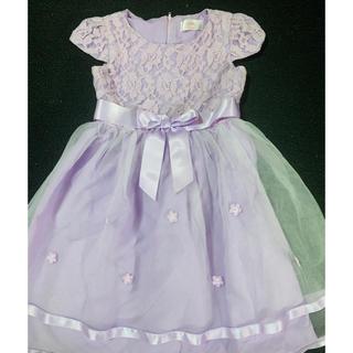motherways - マザウェイズ ドレス 130cm