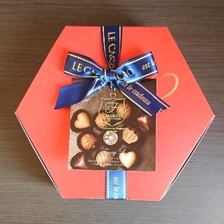 チョコレート(chocolate)のチョコレート🌼ギフトBOX(菓子/デザート)