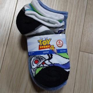 コストコ - トイストーリー 靴下 14~18cm