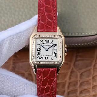 カルティエ(Cartier)のカルティエ CARTIER タンクアングレーズ LM【W5310007】(腕時計(アナログ))
