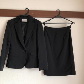 シマムラ(しまむら)のtheoria✨スカート スーツ セット 長身の方おすすめ(スーツ)