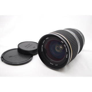 ケンコー(Kenko)のTokina トキナー AT-X PRO 28-70mm F2.8 sonyA(レンズ(ズーム))