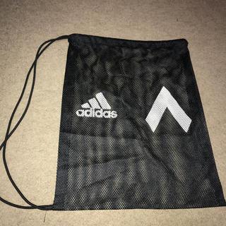 アディダス(adidas)のシューズケース(サッカー)