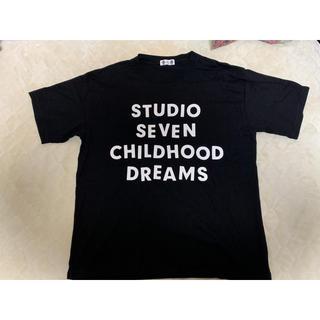 三代目 J Soul Brothers - GU×studio seven コラボ tシャツ