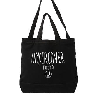 アンダーカバー(UNDERCOVER)のundercover アンダーカバー トートバッグ ショルダーバッグ(トートバッグ)