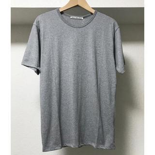 アクネ(ACNE)のアクネステュディオズ ナイアガラTシャツ XS(Tシャツ/カットソー(半袖/袖なし))