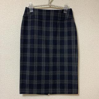 Spick and Span - スピックアンドスパン♡チェックタイトスカート