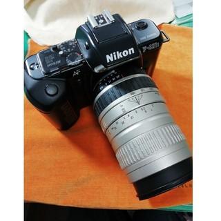 Nikon - フイルム一眼レフカメラ