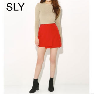 SLY - SLY☆ミニスカート