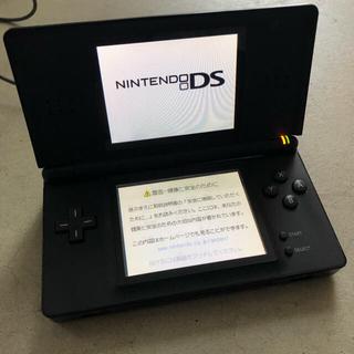ニンテンドーDS - ニンテンドーDS Lite 本体