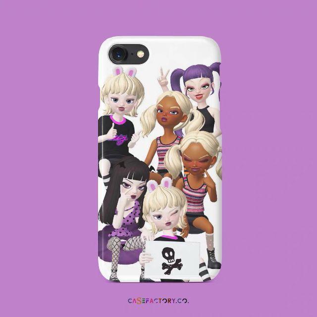 Iphone おもしろケース | andmesh iphone7