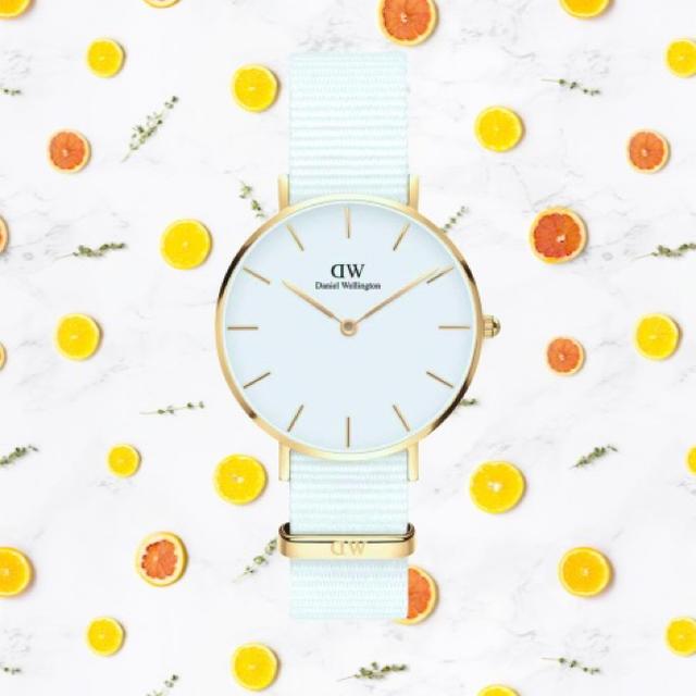 スーパーコピー 時計 ロレックスアンティーク | Daniel Wellington - 安心保証付き【28㎜】ダニエル ウェリントン腕時計  DW00100313の通販