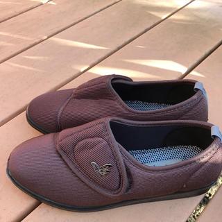 🌸軽量 介護用 レディース靴(その他)
