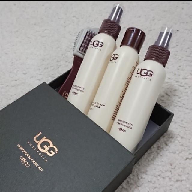 UGG(アグ)のUGGのケアーキット レディースの靴/シューズ(ブーツ)の商品写真