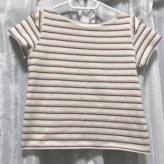 マジェスティックレゴン(MAJESTIC LEGON)のトップス(Tシャツ(長袖/七分))