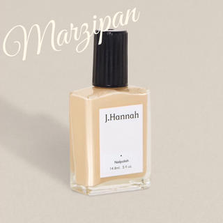 TODAYFUL - J.Hannah(ジェイハンナ)◾️ネイルポリッシュ Marzipan