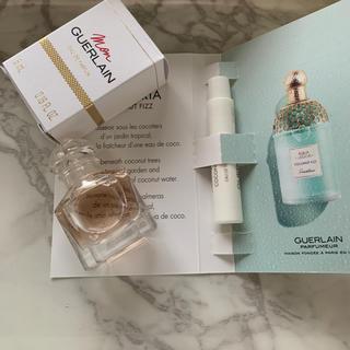 ゲラン(GUERLAIN)のGUERLAIN 香水 (香水(女性用))