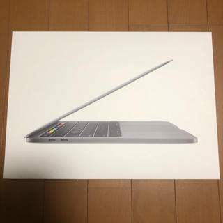 Mac (Apple) - MacBook Pro 13インチ