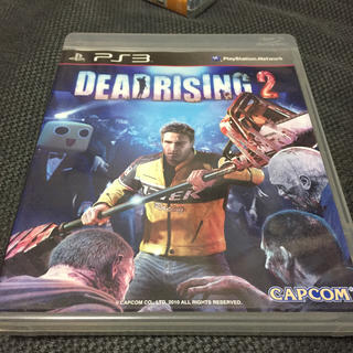 PlayStation3 - デッドライジング2