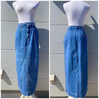 Levi's - 美品 リーバイス★kiaris購入★デニムスカート ヴィンテージスカート