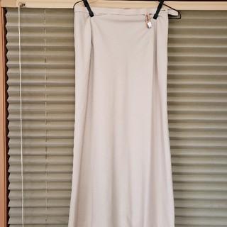 マックレガー(McGREGOR)のマックレガー Aラインロングスカート(ロングスカート)