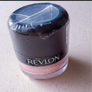 レブロン(REVLON)のレブロンチーク☆新品未使用品(チーク)