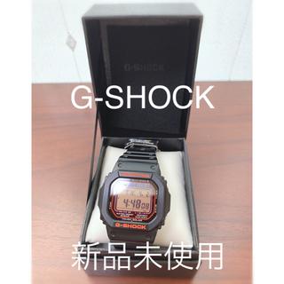 カシオ(CASIO)の【値下げ】G-SHOCK 正規品 GW-M5610R-1JF(腕時計(デジタル))