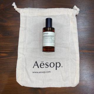 Aesop - Aesop オロウス アロマティック ルームスプレー+巾着袋