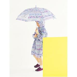 アナスイミニ(ANNA SUI mini)の新品 アナスイミニ レインコート(その他)