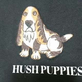 Hush Puppies - ハッシュパピー / メンズTシャツ / 新品未使用