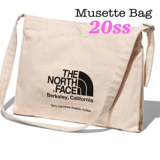 THE NORTH FACE - ブラック★ノースフェイス ★ミュゼットバッグ ショルダーバッグ