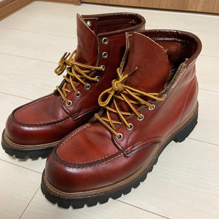 REDWING - RED WING 8135
