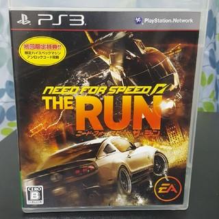 PlayStation3 - NFS the run ニードフォースピードザラン
