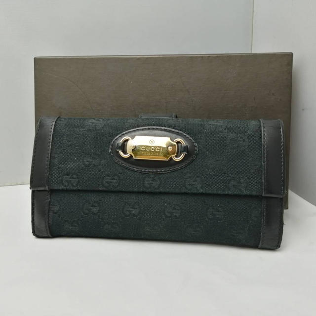 Gucci - ☆特別価格☆ GUCCI グッチ 長財布の通販