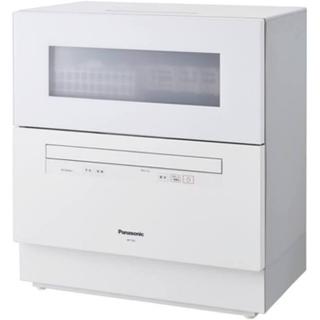 Panasonic - NP-TH3-W Panasonic パナソニック 食器洗い乾燥機 ホワイト