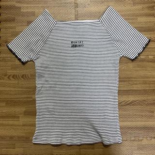 repipi armario - repipi armario シャツ