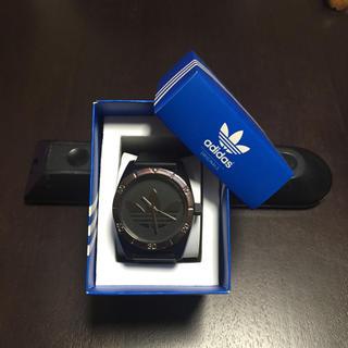 アディダス(adidas)のadidas腕時計ADH2857(腕時計(アナログ))