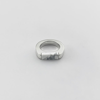 ビューティアンドユースユナイテッドアローズ(BEAUTY&YOUTH UNITED ARROWS)のl'oro wh bar pinky ring(リング(指輪))