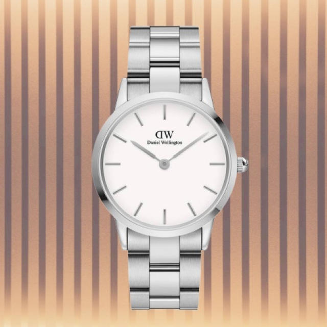 ジン コピー 魅力 、 Daniel Wellington - 安心保証付!最新作【36㎜】ダニエル ウェリントン腕時計 Iconic Linkの通販