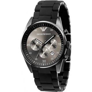 エンポリオアルマーニ(Emporio Armani)のAR5889 エンポリオアルマーニ 腕時計 ウオッチ クオーツ ARMANI(腕時計(アナログ))