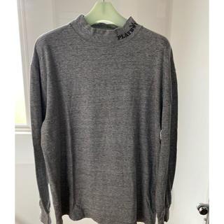 プレイボーイ(PLAYBOY)のplayboy  長袖Tシャツ(Tシャツ(長袖/七分))