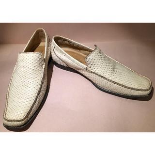 ドルチェアンドガッバーナ(DOLCE&GABBANA)のDolce &Gabbana 靴 25㎝ 箱袋付き(ドレス/ビジネス)
