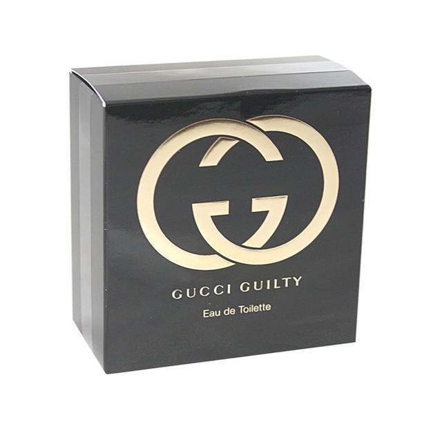 Gucci - GUCCI(グッチ) ギルティ 50ml の通販
