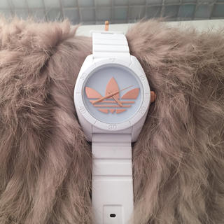アディダス(adidas)のadidasウォッチ(腕時計)