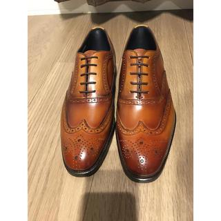 EDWARD GREEN - 【定価5万以上・新品】大塚製靴 25cm 革靴 ビジネスシューズ