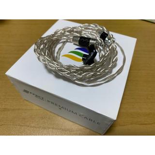 アイリバー(iriver)のeffect audio  thor silverii ue2pin 2.5mm(ヘッドフォン/イヤフォン)
