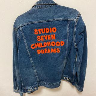 studio sevenデニムジャケット